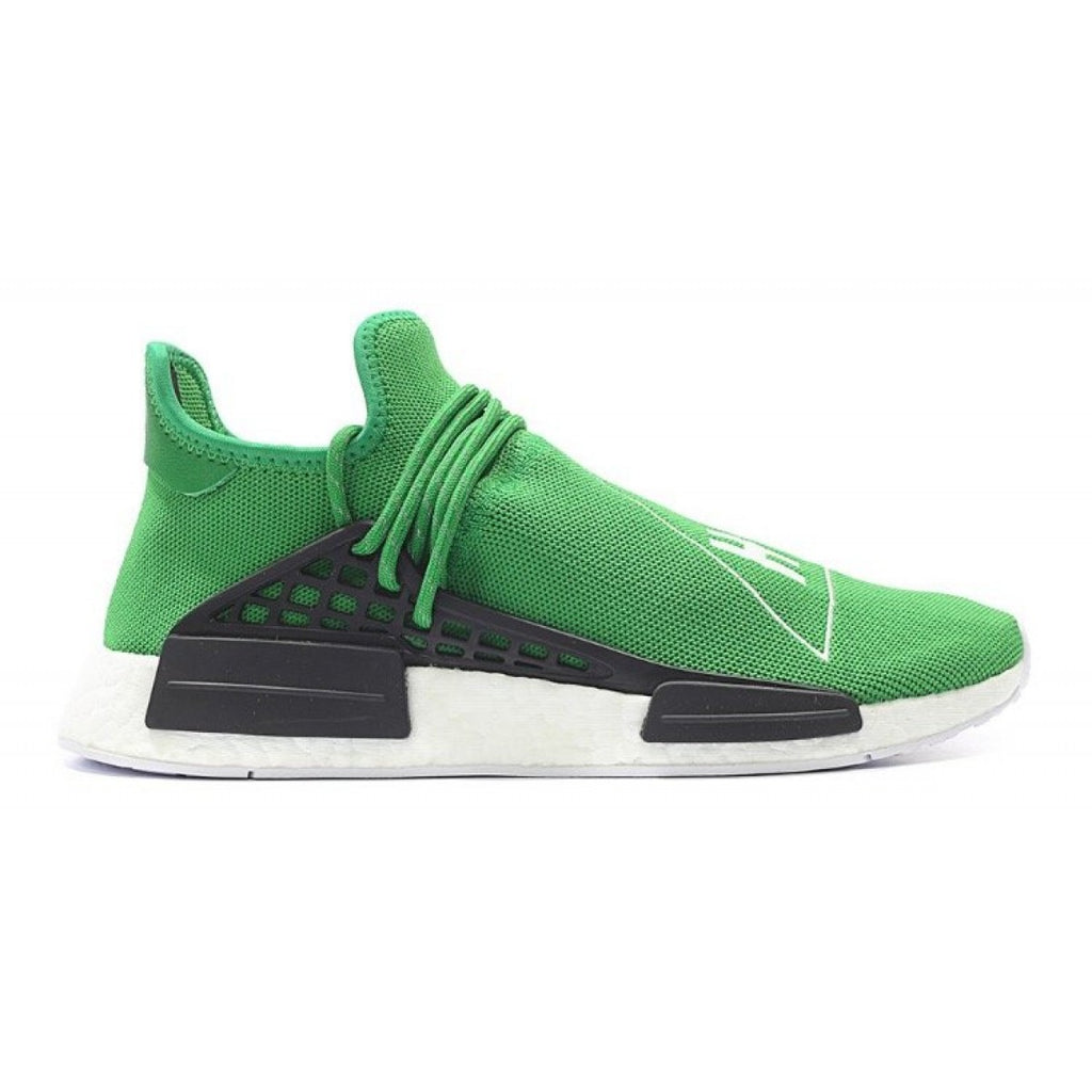 Pharrell Williams X Adidas Human Race NMD 'Green'