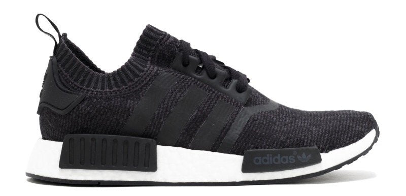 Adidas NMD R1 Primeknit 'Winter Wool'