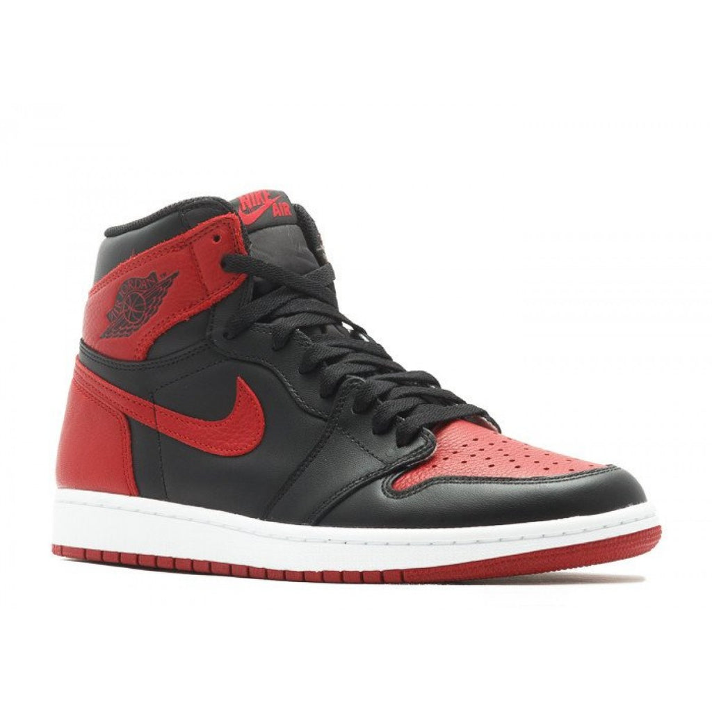 Nike Air Jordan 1 Retro High OG 'Banned Bred'