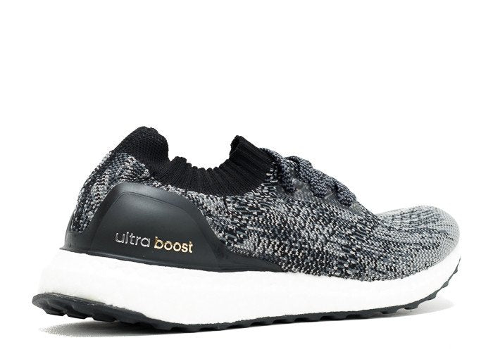 Adidas Ultra Boost Uncaged M 'Black/Grey'