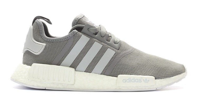Adidas NMD R1 'Solid Grey/White'