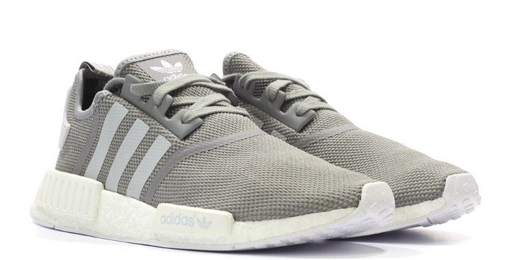 huge selection of 59391 d90ad Adidas NMD R1 'Solid Grey/White'