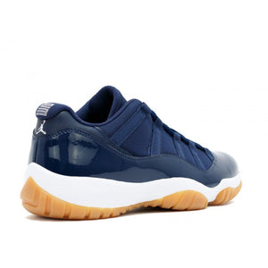 Nike Air Jordan 11 Retro Low 'Midnight Navy'