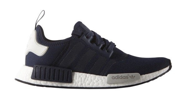 Adidas NMD Runner 'Navy/Grey'