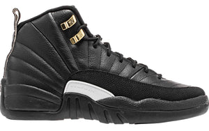 Nike Air Jordan 12 Retro BG 'The Master'