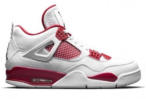 Nike Air Jordan 4 Retro 'Alternate 89'