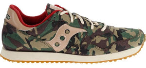 Saucony DXN Trainer Camo 'Lodge Pack'