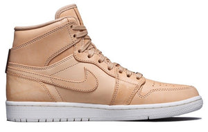 Nike Air Jordan 1 Pinnacle 'Vachetta Tan'
