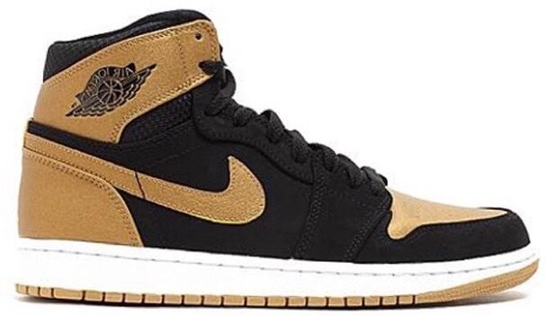 Nike Air Jordan 1 Retro 'Melo'