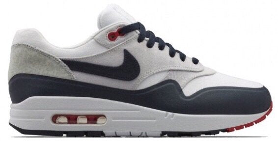 Nike Air Max 1 V SP OG 'Patch'