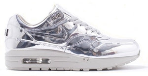 Nike Air Max 1 SP 'Liquid Silver'