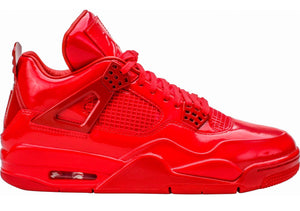 Nike Air Jordan 11Lab4 'University Red'