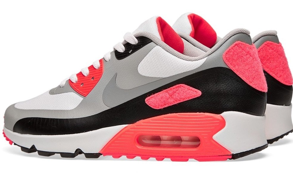 Nike Air Max 90 V SP OG Infrared 'Patch'