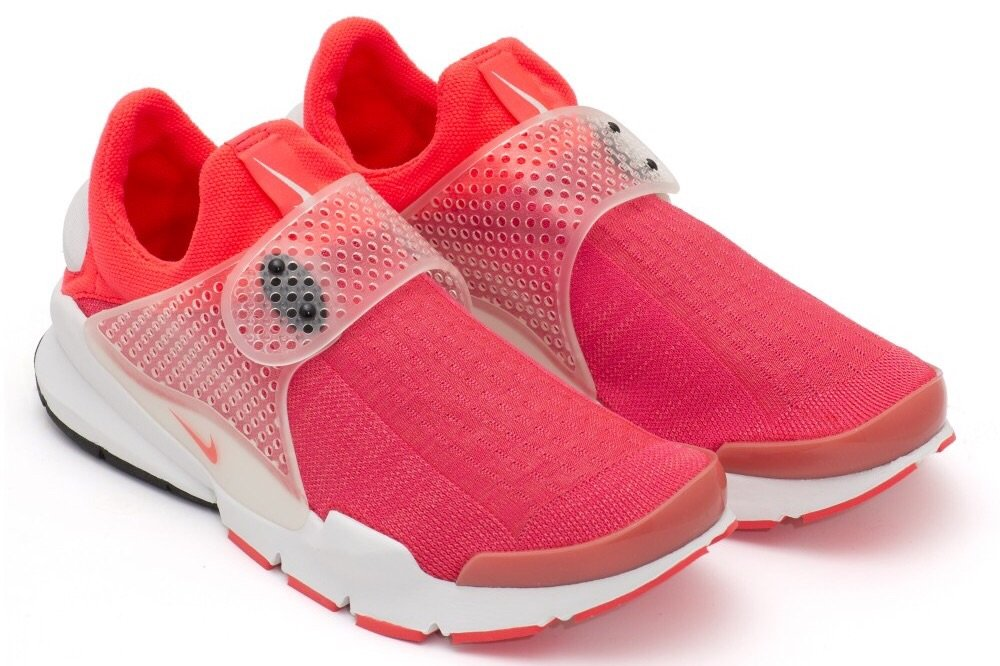 Nike Sock Dart SP 'Infrared'