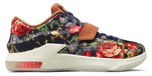 Nike KD 7 VII Ext Floral QS