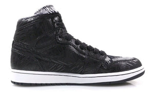 Nike Air Jordan 1 Retro 'BHM'