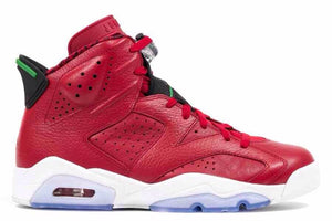 Nike Air Jordan Retro 6 'History Of Jordan' 'Spizike'