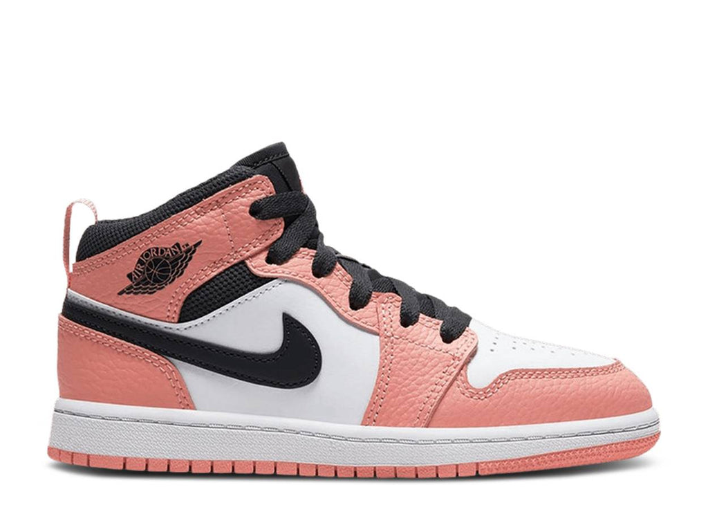 Nike Air Jordan 1 Mid PS 'Pink Quartz'