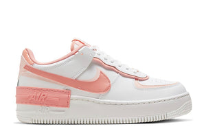 Nike Air Force 1 Shadow 'White Coral Pink' (W)