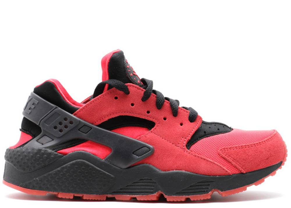 Air Huarache Love Hate Pack Red