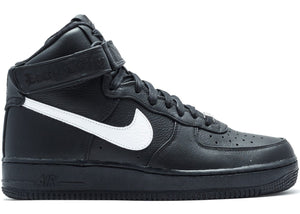 VLONE X Nike Air Force 1 High 'Black White'
