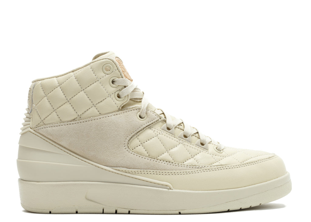 Don C X Nike Air Jordan 2 Retro Just Don 'Beach'
