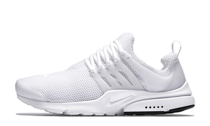 Air Presto Flyknit Ultra Triple White