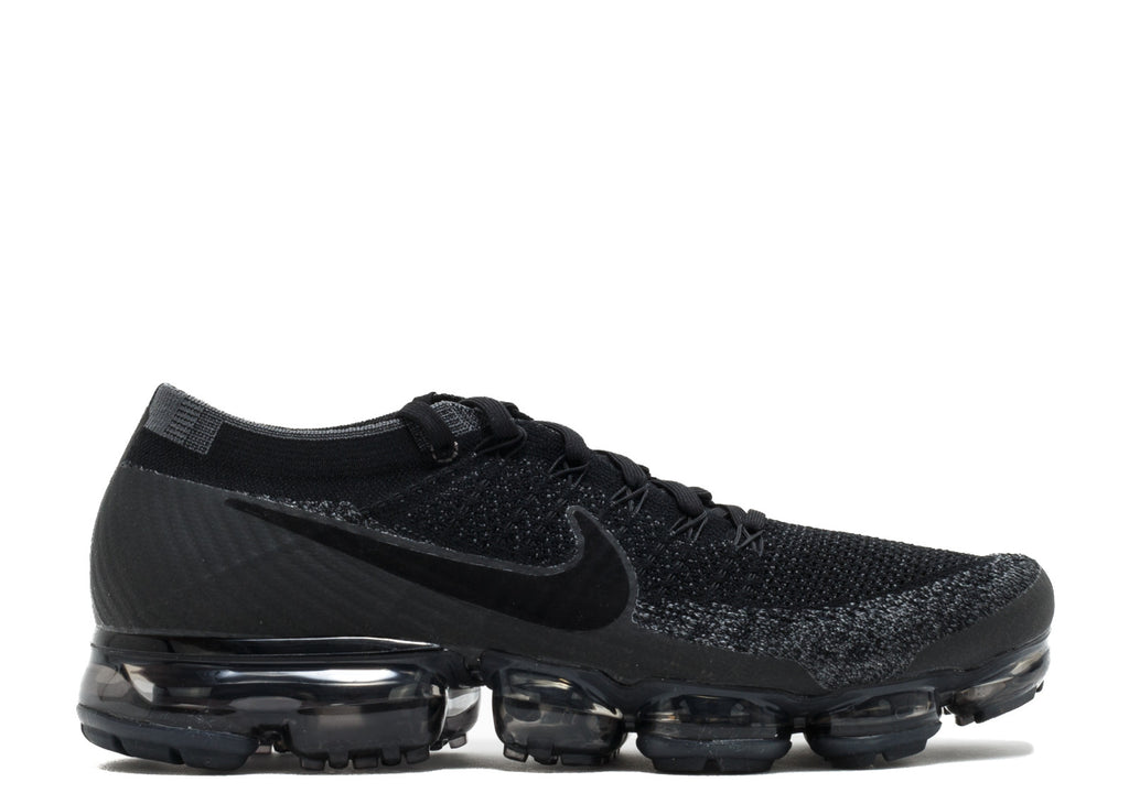 NikeLab Air Vapormax Flyknit 'Triple Black 2.0'