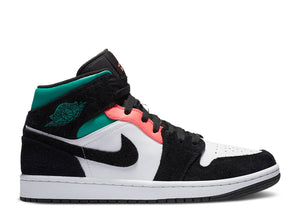Nike Air Jordan 1 Mid SE 'South Beach'