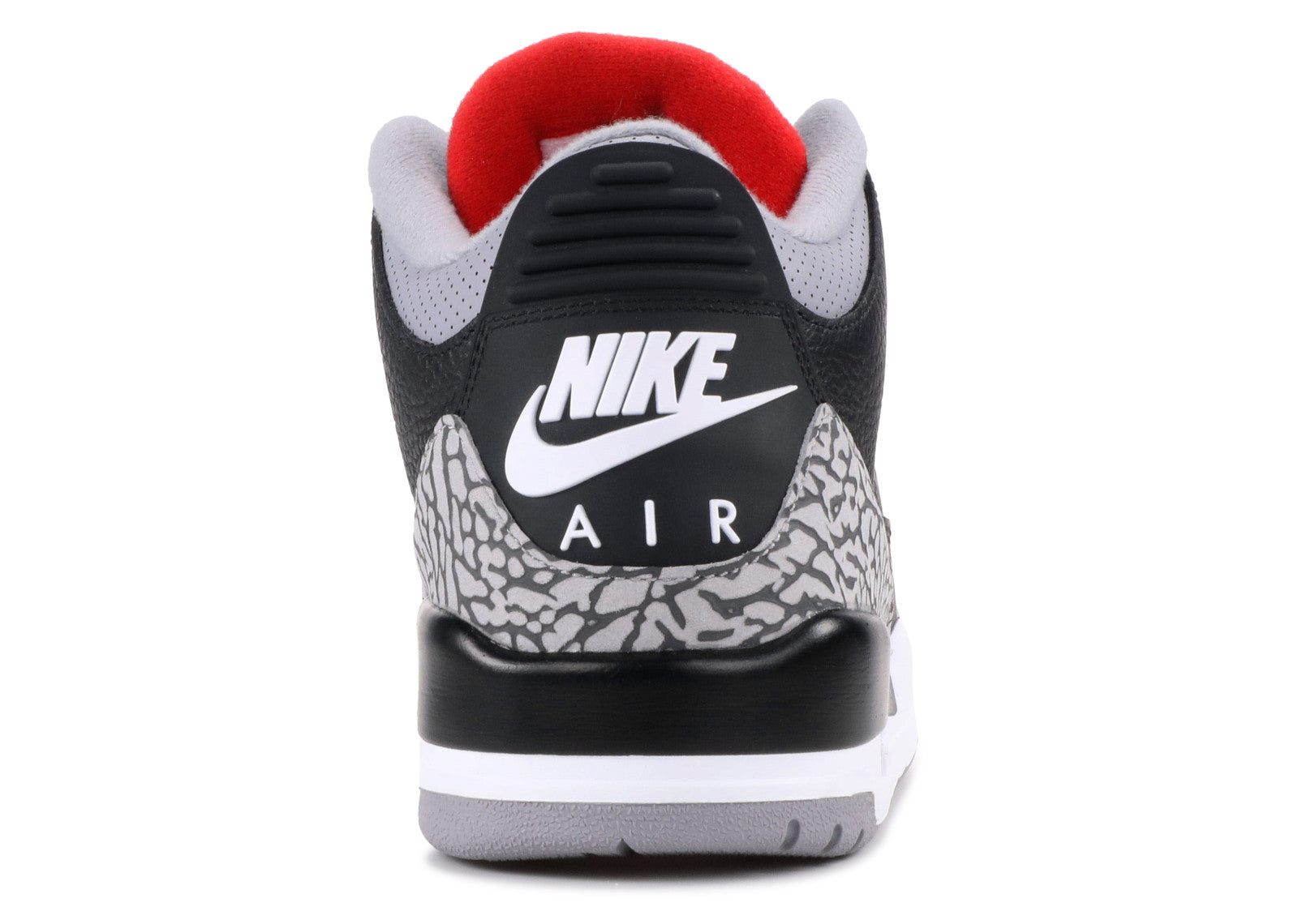 Nike Air Jordan 3 Retro OG 'Black Cement'