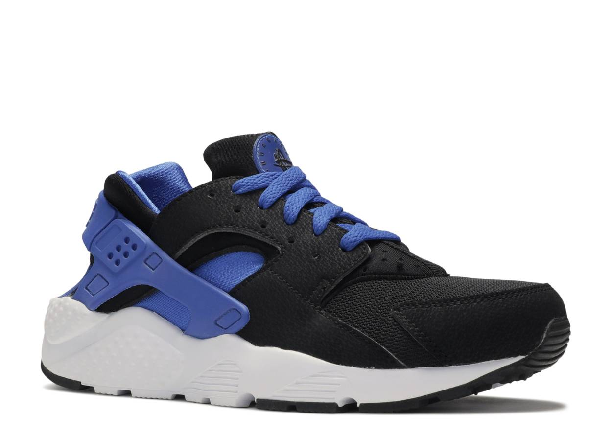 Nike Air Huarache Run GS 'Lyon Blue'