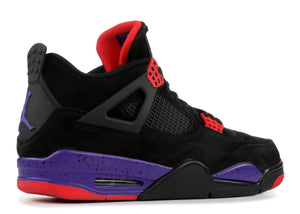 Nike Air Jordan 4 Retro NRG 'Raptors'