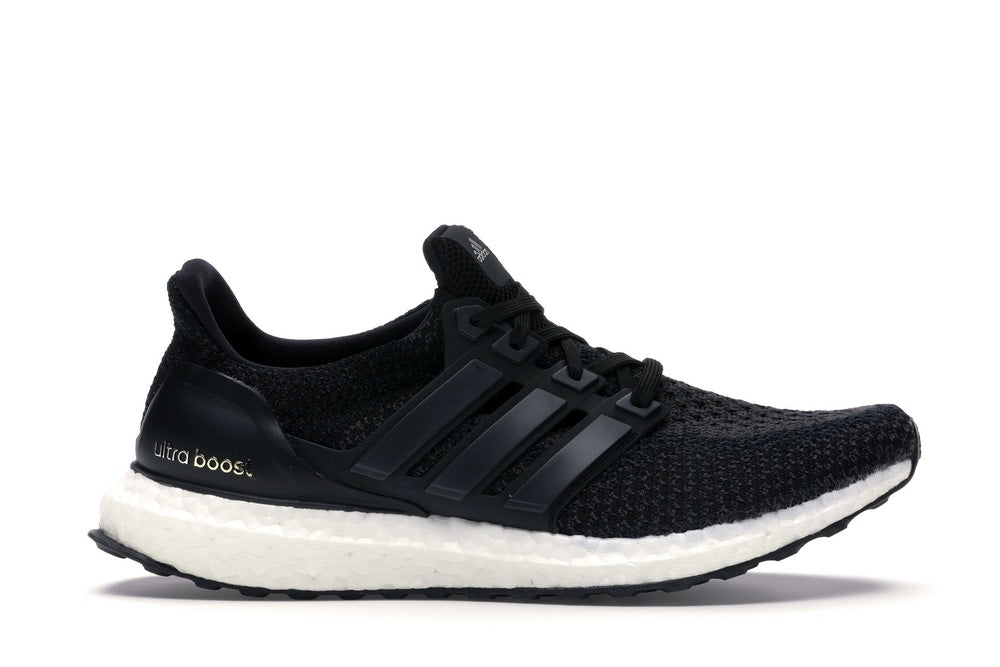 adidas Ultra Boost 2.0 Core Black White (W)