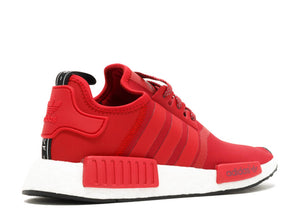adidas NMD R1 JD Sports Red