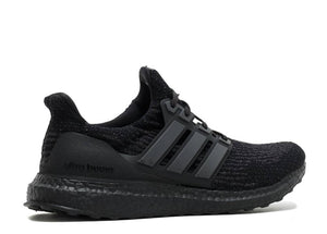 adidas Ultra Boost 3.0 Triple Black 2.0