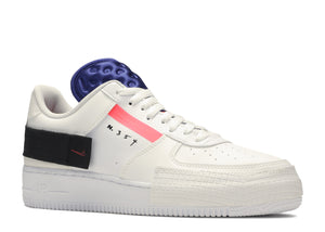 Nike Air Force 1 Low Type 'Summit White'