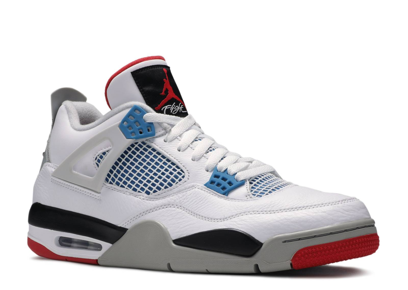 Nike Air Jordan 4 Retro SE 'What The'