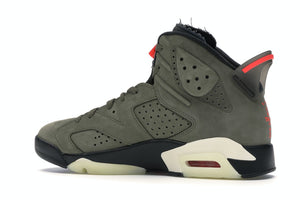 Travis Scott X Nike Air Jordan 6 Retro SP