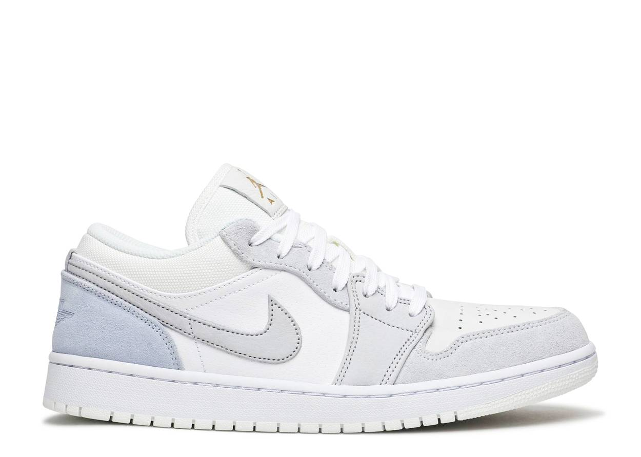 Nike Air Jordan 1 Low 'Paris'