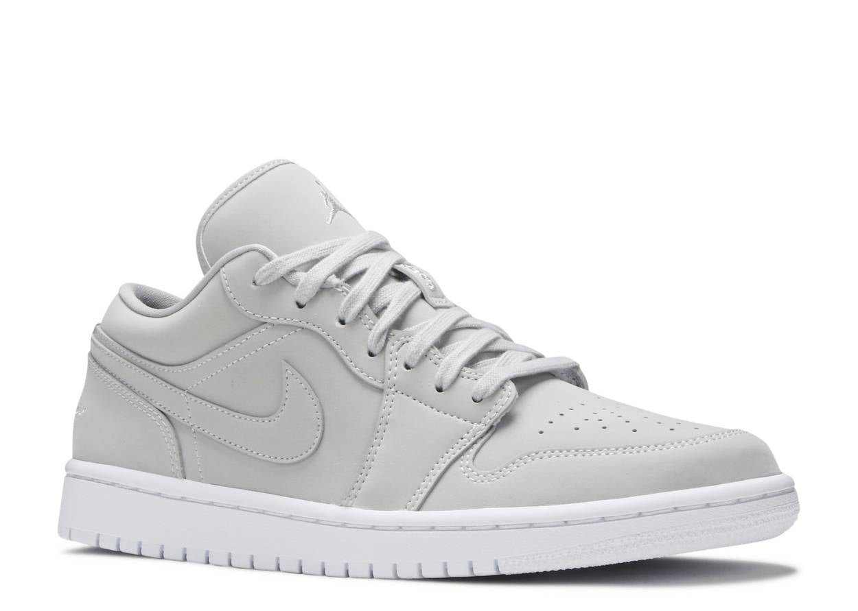 Nike Air Jordan 1 Low Grey Fog (W)