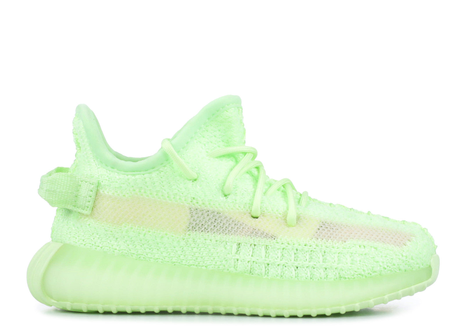 Adidas Yeezy Boost 350 V2 Infant 'Glow'