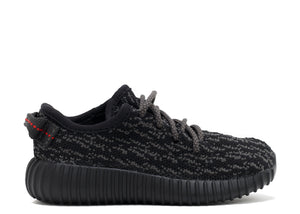 Adidas Yeezy Boost 350 Infant 'Pirate Black'
