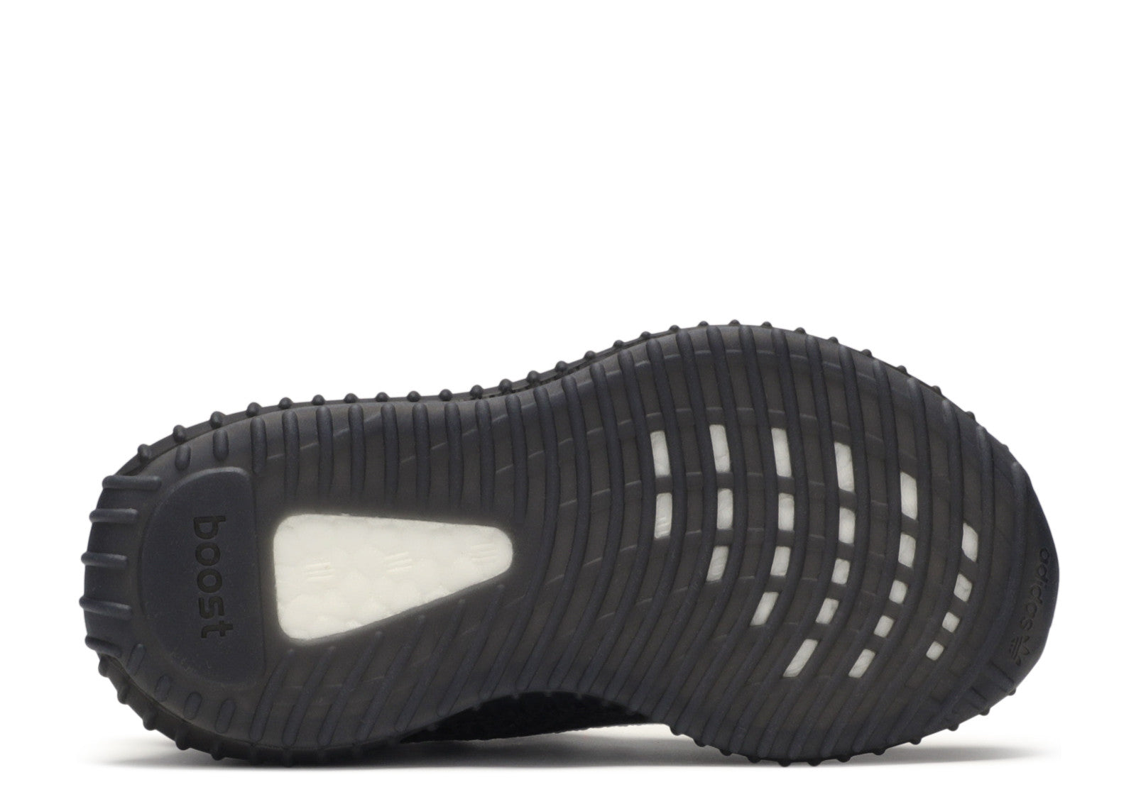 Adidas Yeezy Boost 350 V2 Infant 'Static Black'