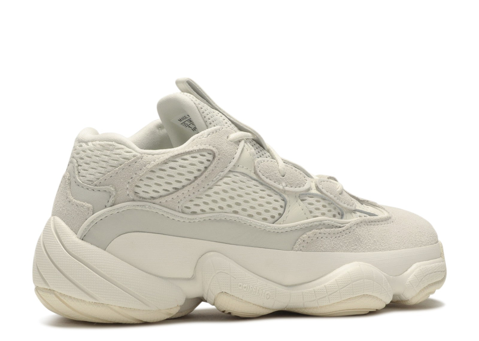 Adidas Yeezy Boost 500 Kids 'Bone White'