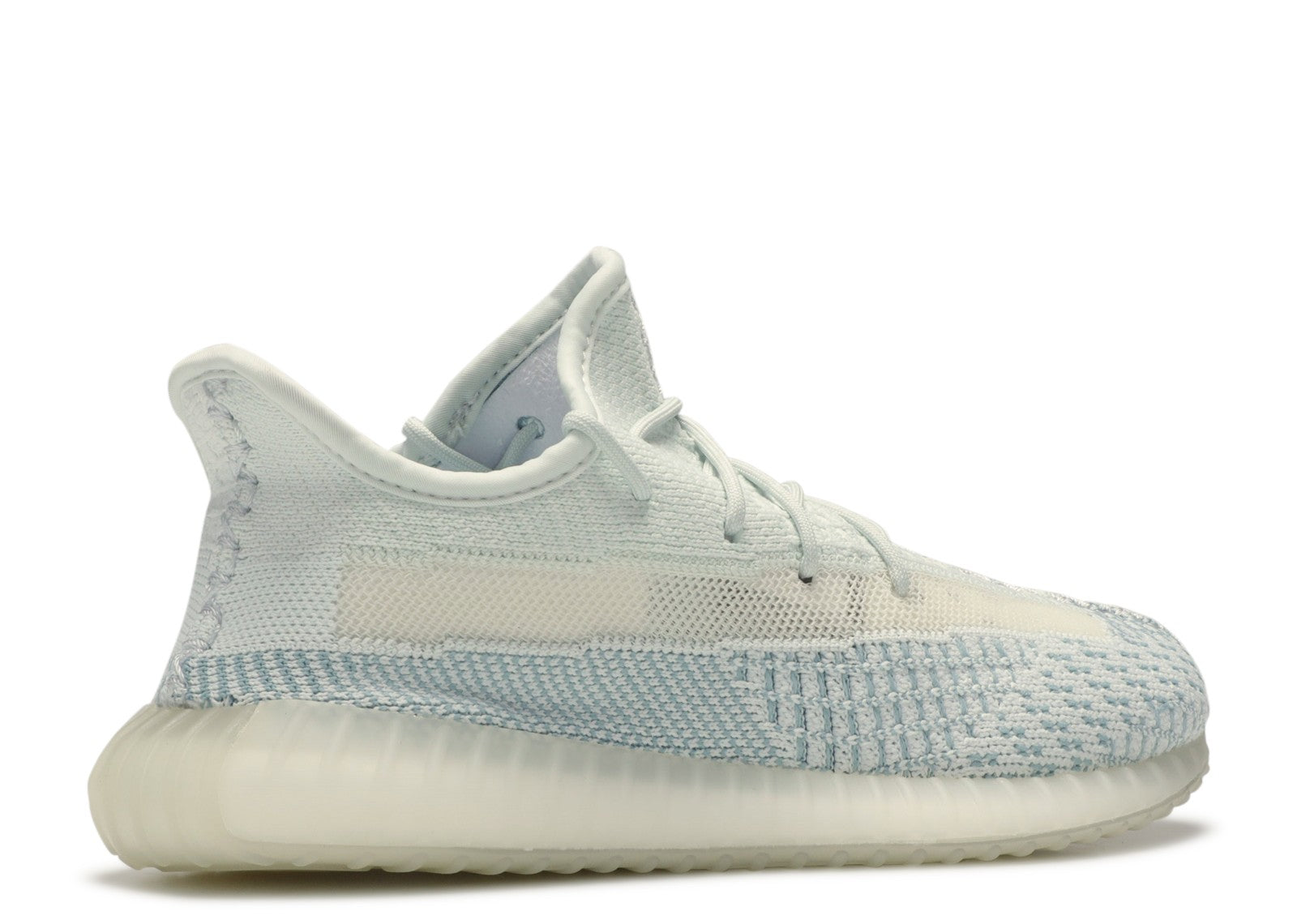 Adidas Yeezy Boost 350 V2 Kids 'Cloud White'