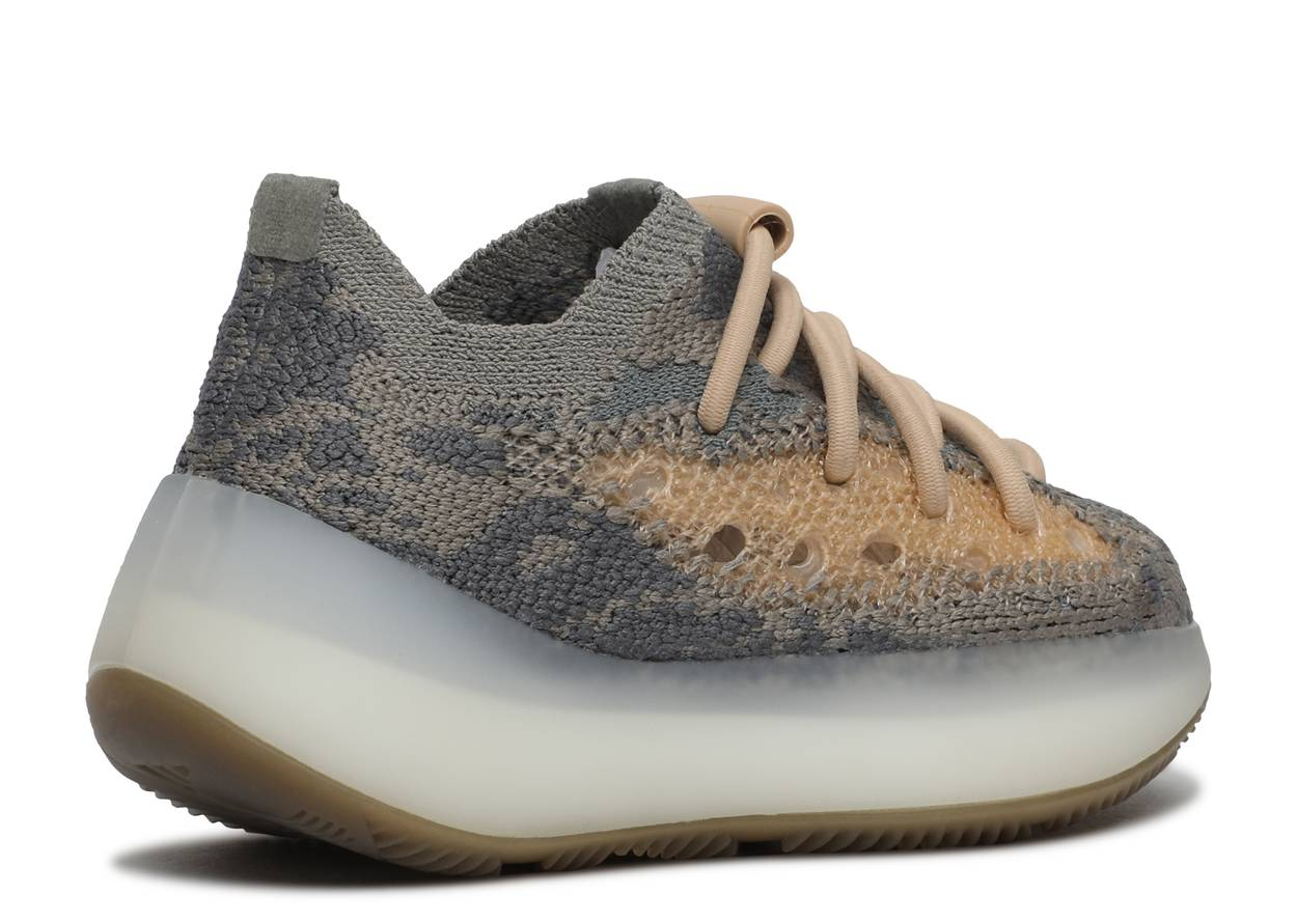 Adidas Yeezy Boost 380 Infant 'Mist'