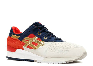 Concepts X Asics Gel-Lyte III 25th Anniversary 'Boston Tea Party'