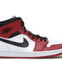 Nike Air Jordan 1 Mid 'Chicago 2020'