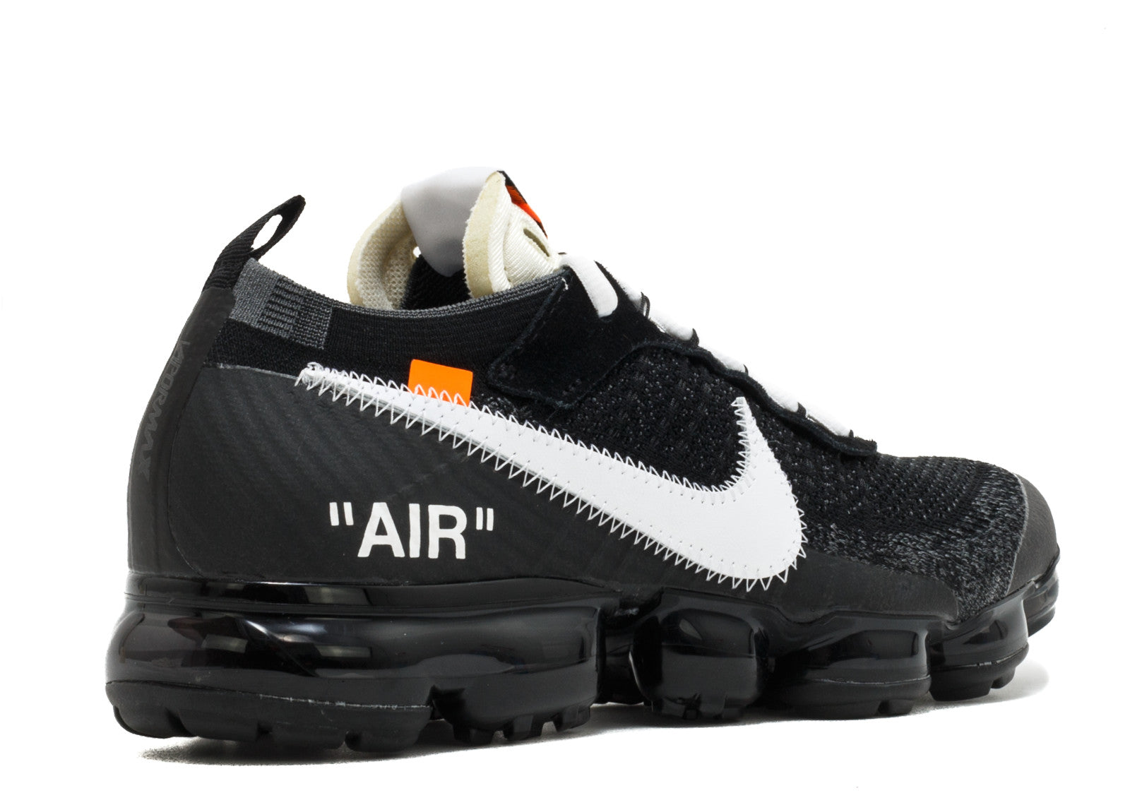 Off-White X Nike Air Vapormax FK 'The Ten'