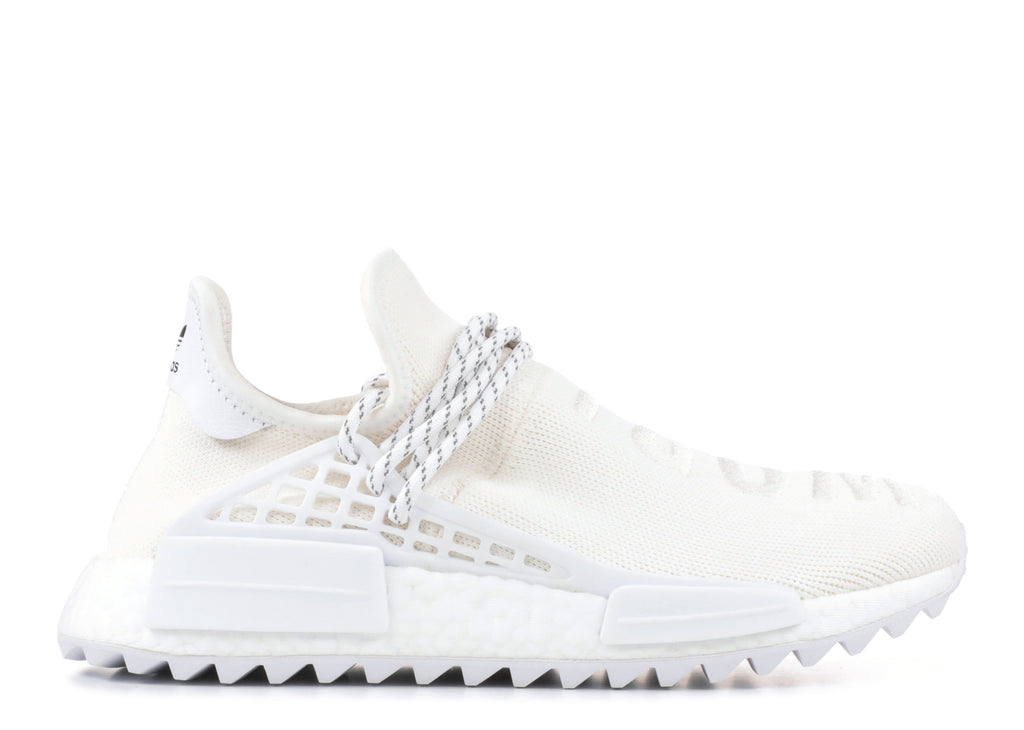 Pharrell Williams X Adidas Human Race NMD 'Blank Canvas'